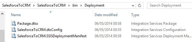 DeploymentFolder
