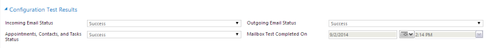 MailboxConfigurationTestSuccess